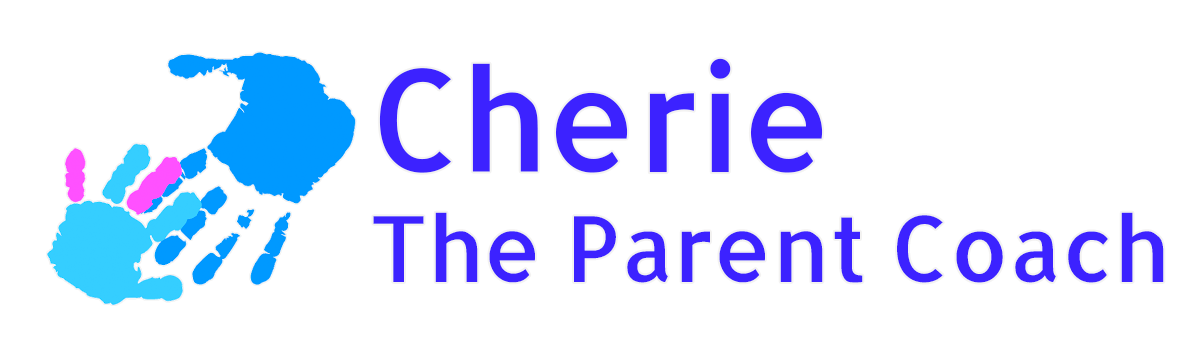 Cherie – The Parent Coach